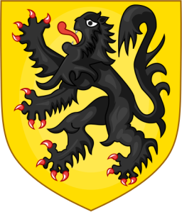 Brasao de Flandres