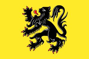 Bandeira de Flandres